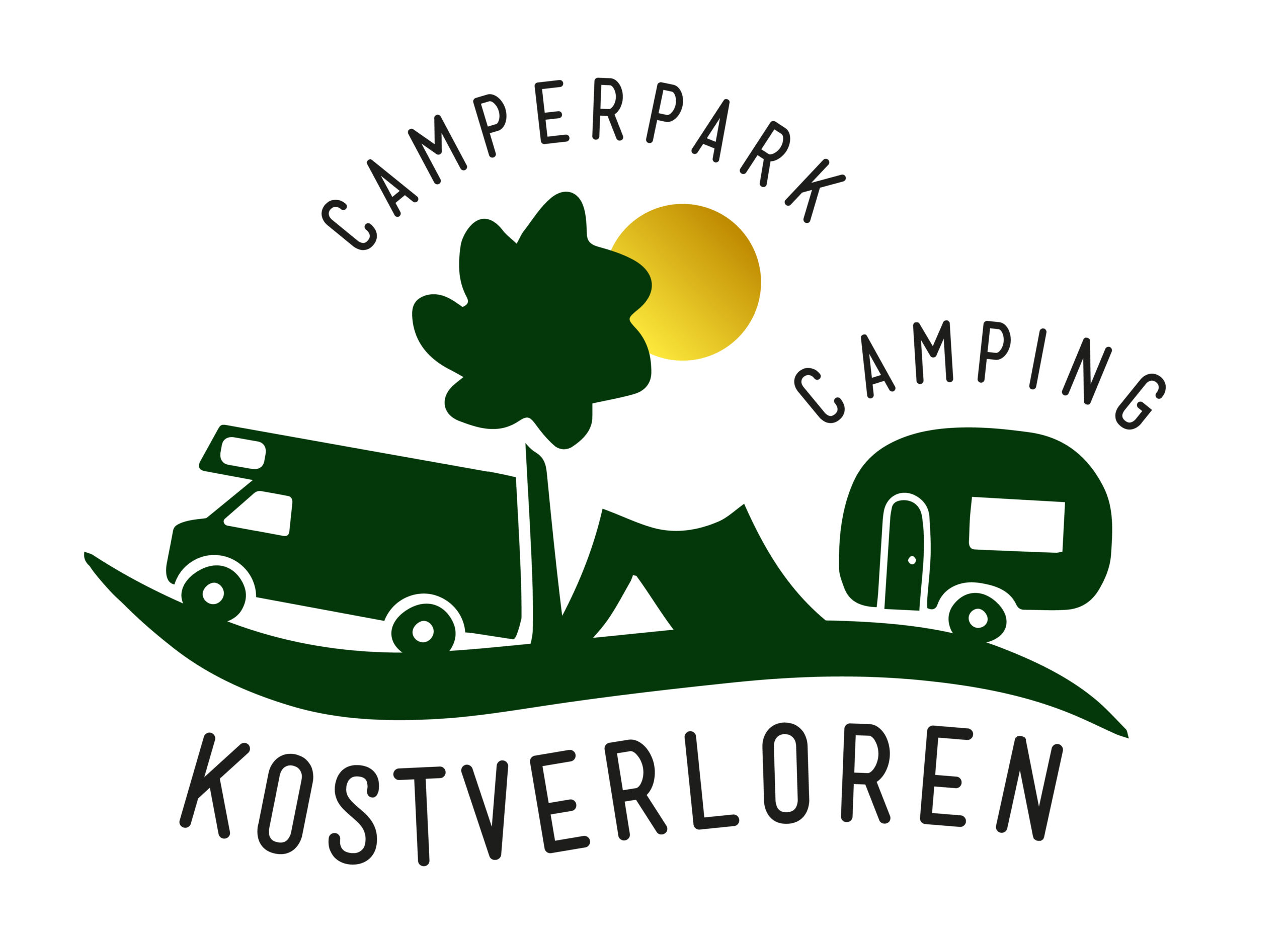 Camperpark Kostverloren